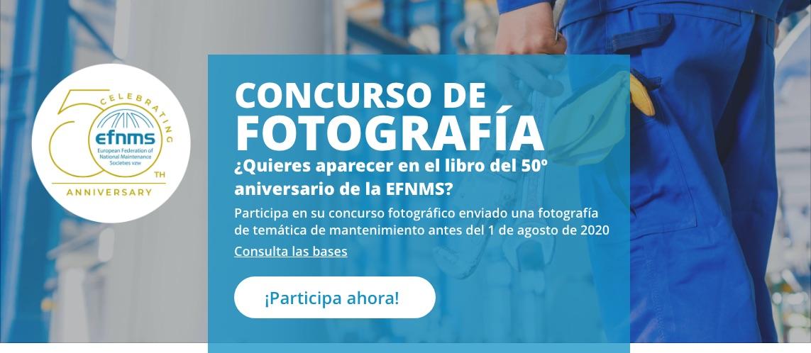 concurso de fotos de la EFNMS