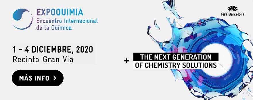 EXPOQUIMIA Encuentro Internacional de la Química