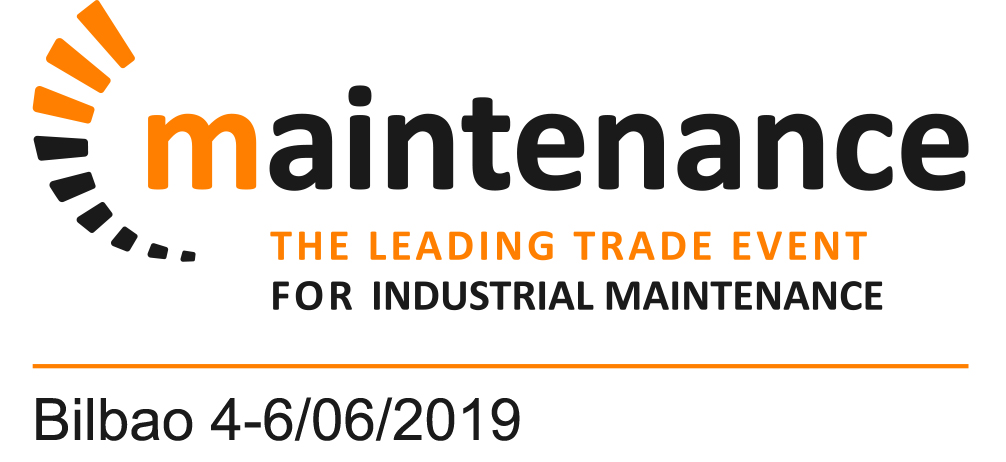 Feria Internacional de Mantenimiento Industrial - BEC Bilbao Exhibition Center - 4 al 6 de Junio de 2019
