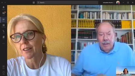 AEM - ACFM Reunión con Matilde Villarroya, Directora General de Industria