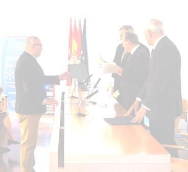 ENTREGA 8º PREMIO ESPAÑOL DE MANTENIMIENTO, 4º PREMIO MASTER THESIS AWARD Y 3er PREMIO PhD THESIS AWARD